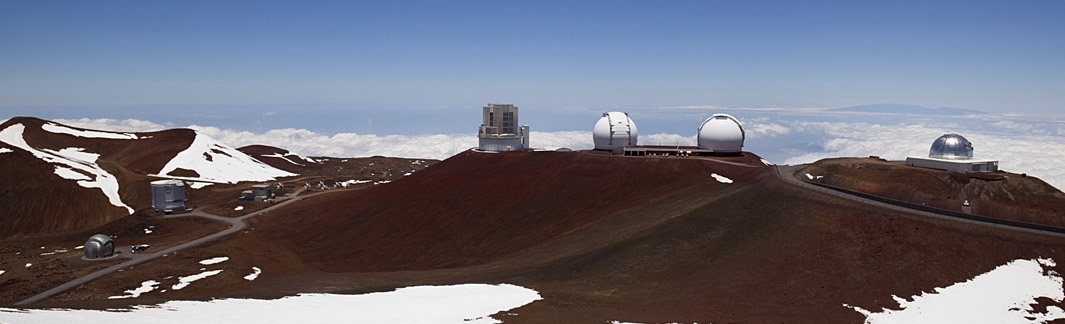 Mauna Kea Big Island, Going to Hawaii