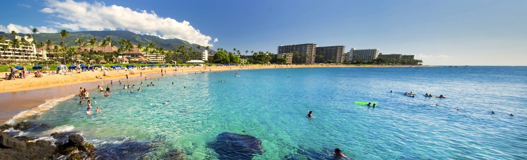 Maui Beaches, Things to do in Maui