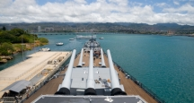 Honolulu Attractions, Battleship Missouri, Oahu Attractions