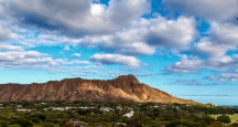 Oahu Activities, Hike Diamond Head Crater