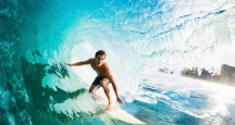 Events on the Big Island, Kona Surf Film Festival