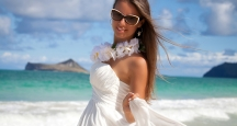 Oahu Weddings, Wedding in Hawaii