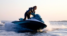 Things to do in Honolulu, Rent a Jet Ski