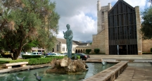 Attraction in Honolulu, Saint Andrews Cathedral