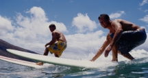 Things to do on Maui, Surfing, Maui Activities