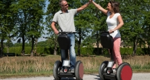 Waikiki Activities, Take a Segway Tour, Honolulu Activities
