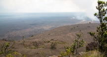 Big Island Attractions, Hawaii Volcanoes National Park