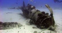 Oahu Activities, Oahu Wreck Diving, Honolulu Activities